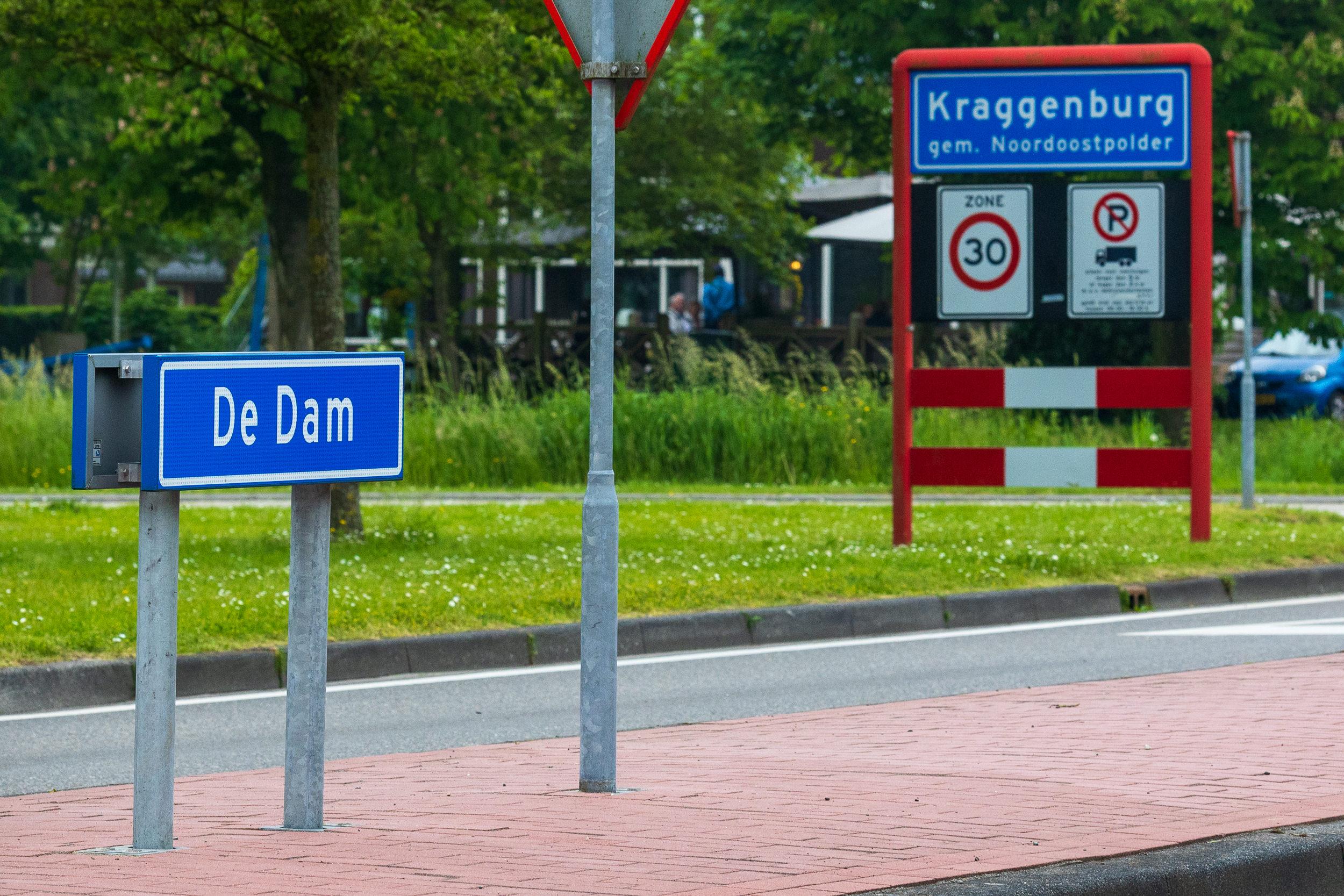 De Dam 16