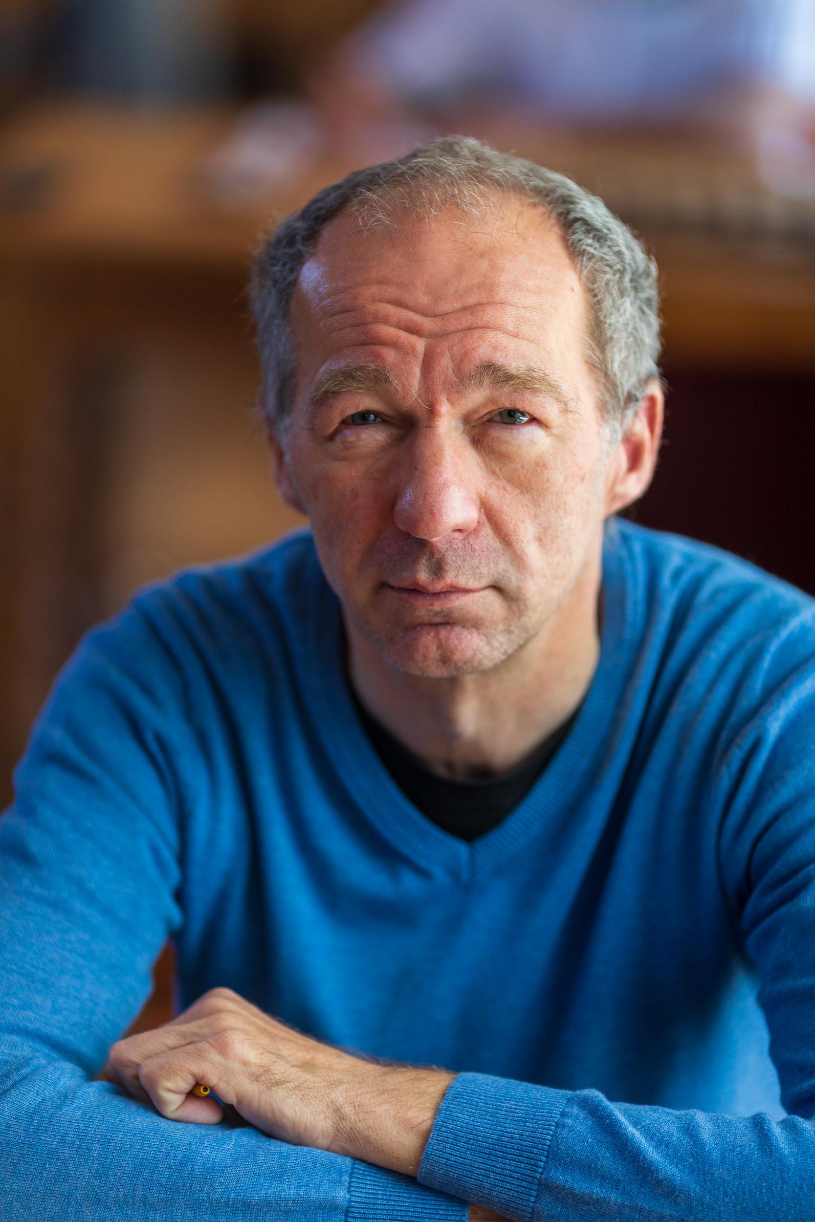 Ron Heusdens