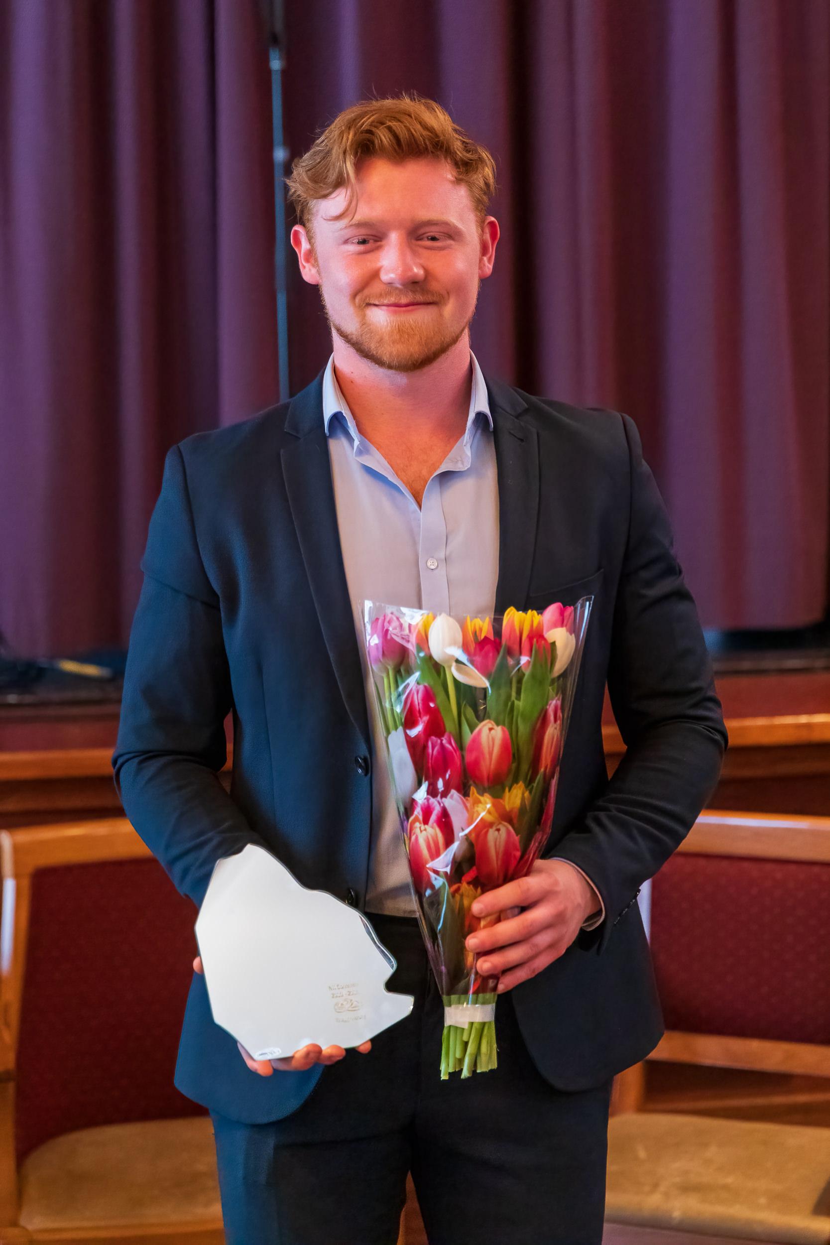 Jan Groenendijk