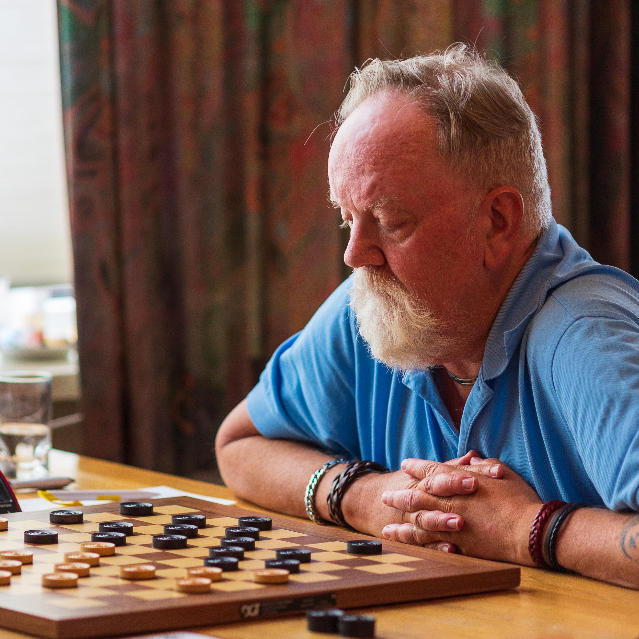 Henk Grotenhuis ten Harkel
